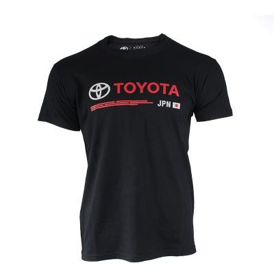 T-shirt pour homme TOYOTA JPN