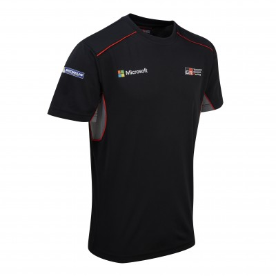 TOYOTA GAZOO Racing WRC T-shirt Team