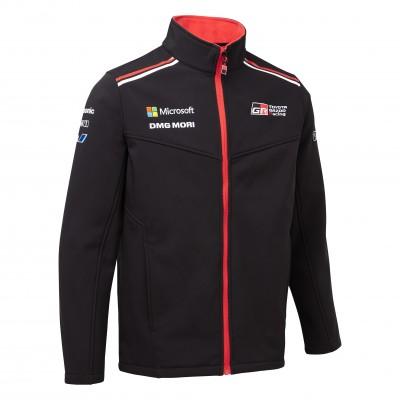 Veste Softshell de l'équipe WRC 18