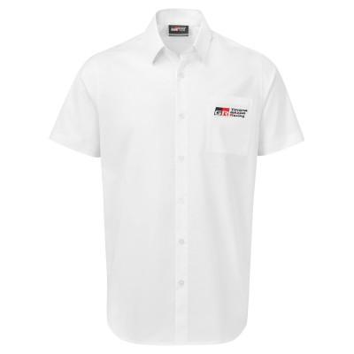 Chemise à manches courtes TOYOTA GAZOO Racing Lifestyle