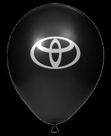 Ballon noir