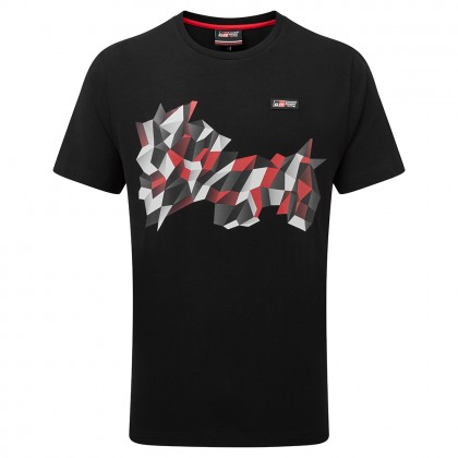 T-shirt GR masking