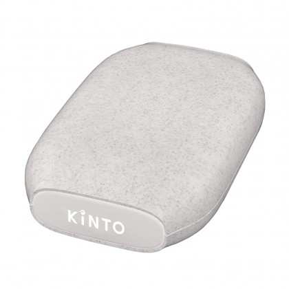 Batterie de secours Kinto paille de blé