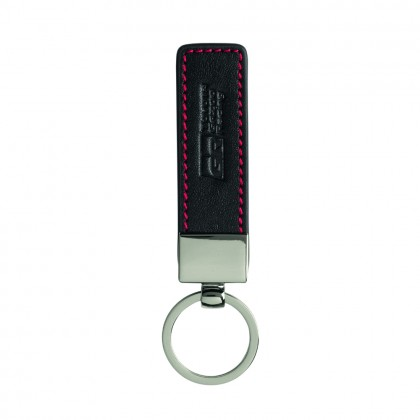 TOYOTA GAZOO Racing Porte-clés en cuir