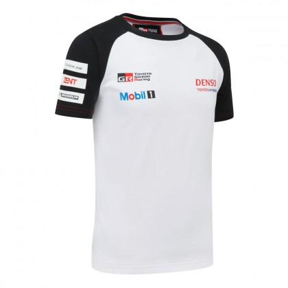 TOYOTA GAZOO Racing T-Shirt Team pour enfant