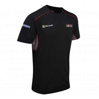 TOYOTA GAZOO Racing WRC T-shirt Team
