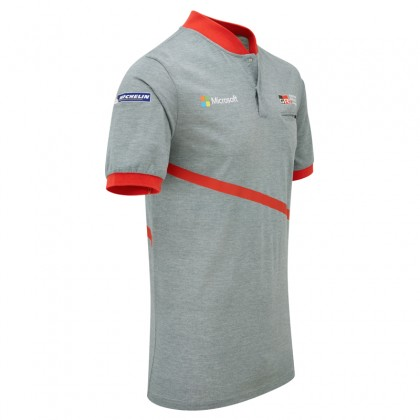 TOYOTA GAZOO Racing WRC Team Polo - XL