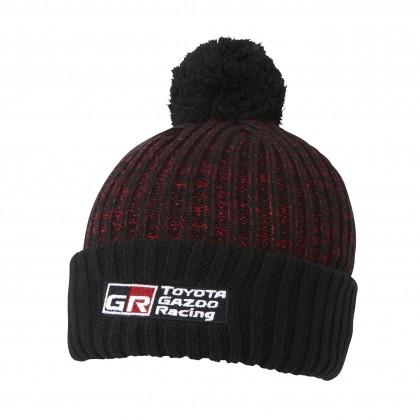 Bonnet tricoté TGR 18