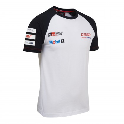 TOYOTA GAZOO Racing T-Shirt Team pour enfant