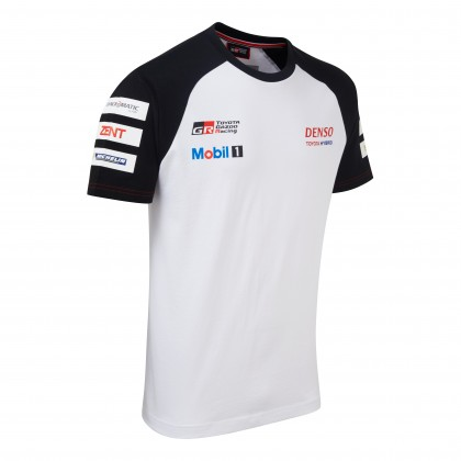 TOYOTA GAZOO Racing Team T-shirt pour homme