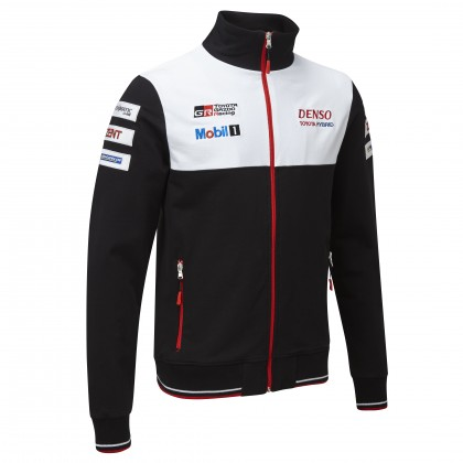 TOYOTA GAZOO Racing Sweat-shirt Team