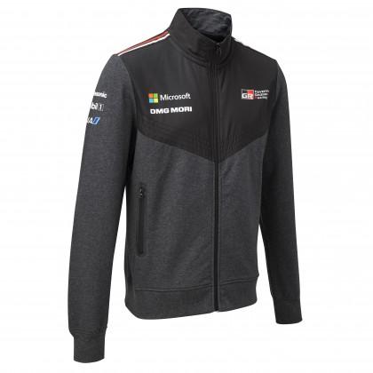 Sweat de l'équipe WRC 18