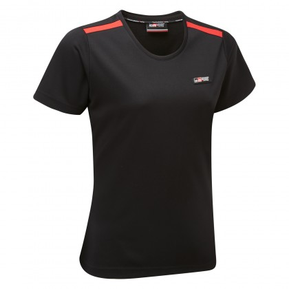 T-shirt TOYOTA GAZOO Racing Lifestyle pour femme