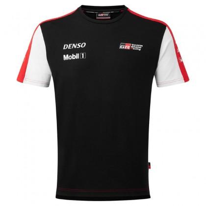 T-shirt de l'équipe