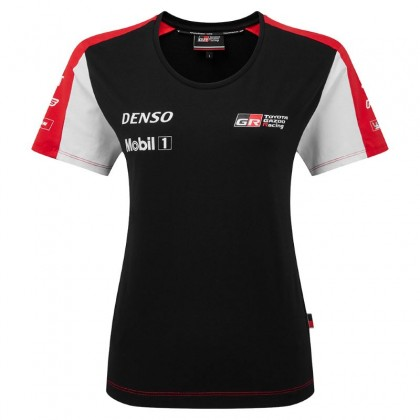 T-shirt pour femme de l'équipe
