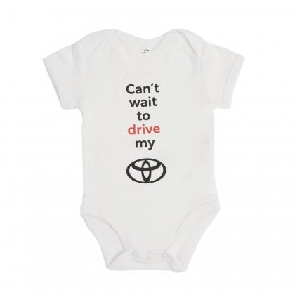 Body pour bébé 0-3mois