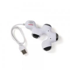 Multi-port USB