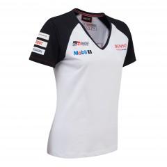 TOYOTA GAZOO Racing Team T-shirt pour femme