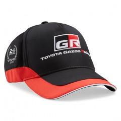 """TOYOTA GAZOO Racing casquette """"vainqueur au Mans"""""""
