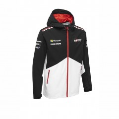 Veste légère de l'équipe WRC 18
