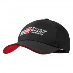 Casquette TOYOTA GAZOO Racing Lifestyle