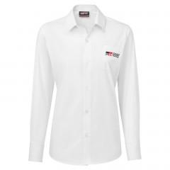 Chemise à manches longues TOYOTA GAZOO Racing Lifestyle pour femme