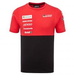 T-shirt de l'équipe TOYOTA GAZOO Racing pour enfants