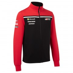 Sweat de l'équipe TOYOTA GAZOO Racing