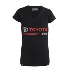 T-shirt pour femme TOYOTA JPN